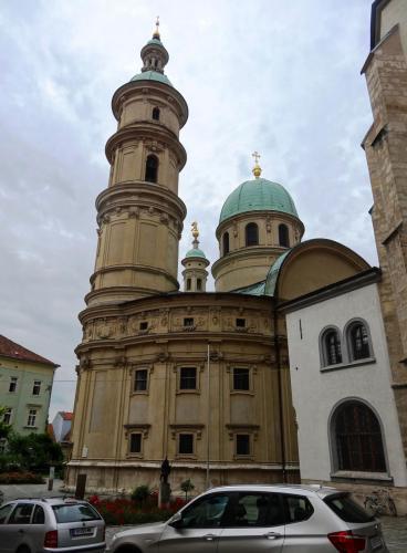 DSC07130г. Грац- столица Штирии, Австрия.JPG