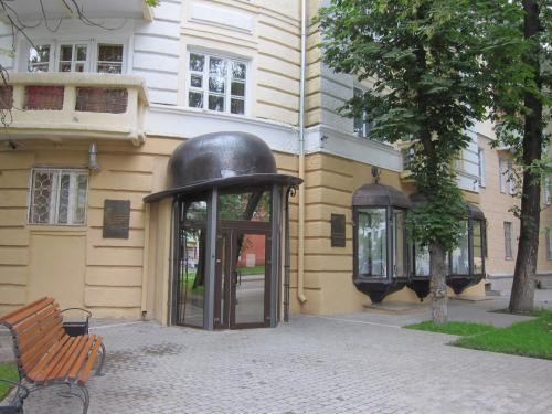 24 Народный музей С.А. Есенина.JPG