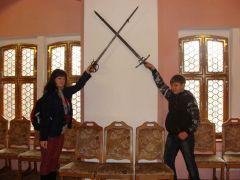 Замок Локет ...
