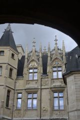 Руан. Сентябрь 2012 года