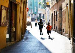 Каникулы с ТТВ: путешествуем с детьми.