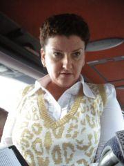 Елена Ткачук