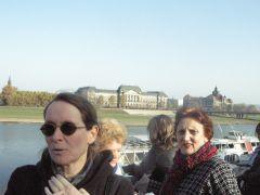 гид в Дрездене