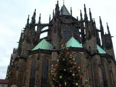 Собор св.Вита,Прага
