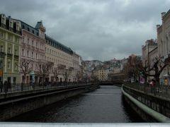 Карловы Вары,Чехия