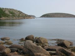 Архипелаг Кузова (Карелия, Белое море)