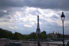 Ну здравствуй, Париж