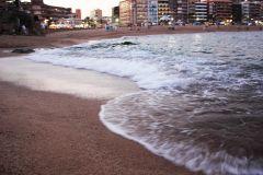 Испания, море