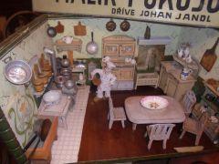 Музей игрушек в г. Локет